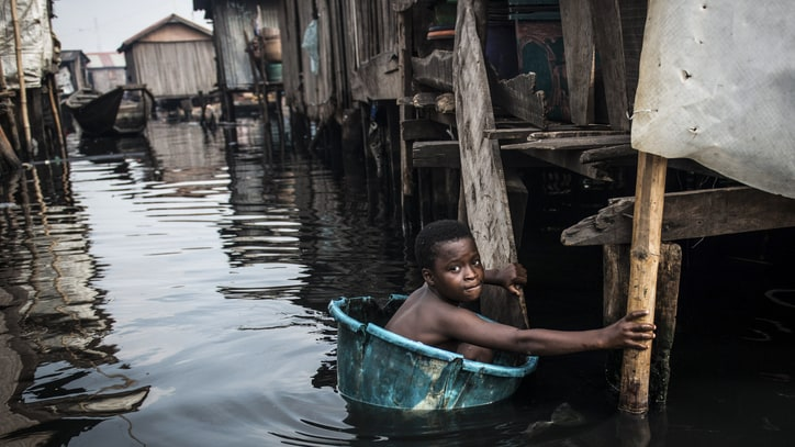 The Climate Apartheid: How Global Warming Affects the Rich and Poor