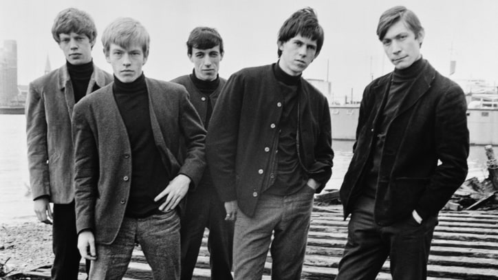 Review: The Rolling Stones' Scrappy Sixties Radio Recordings Show Early Roughneck Greatness