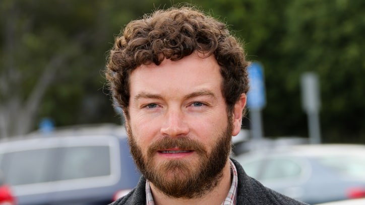 Actor Danny Masterson Under Investigation for Sexual Assaults