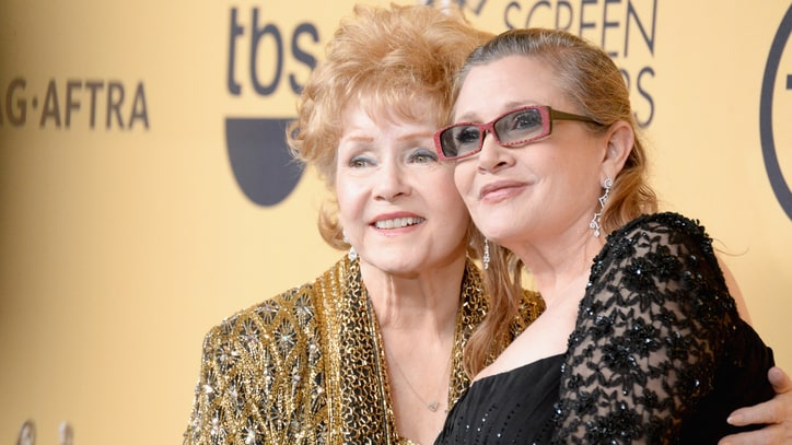 Carrie Fisher, Debbie Reynolds TV Specials to Air This Week