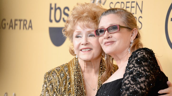 Carrie Fisher, Debbie Reynolds Public Memorial Announced