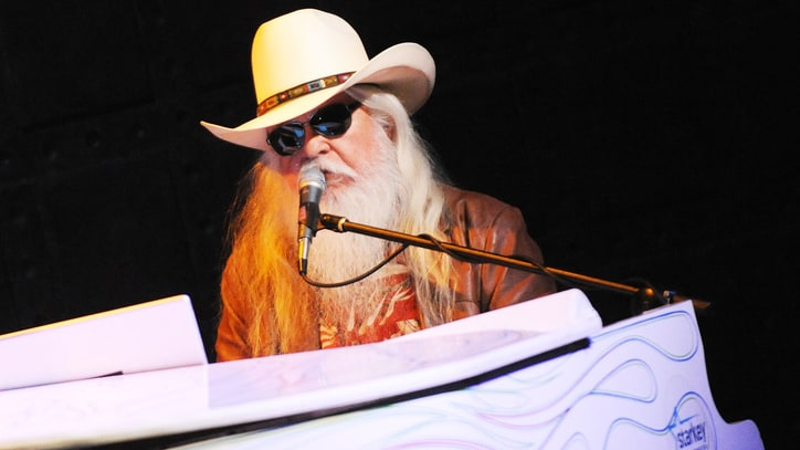 Hear Leon Russell's Soulful 'Love This Way' From Final Album