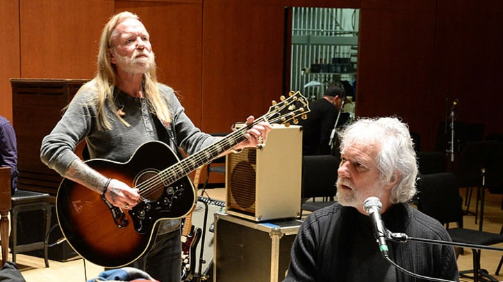 Allman Brothers' Chuck Leavell Pens Tribute to Gregg Allman