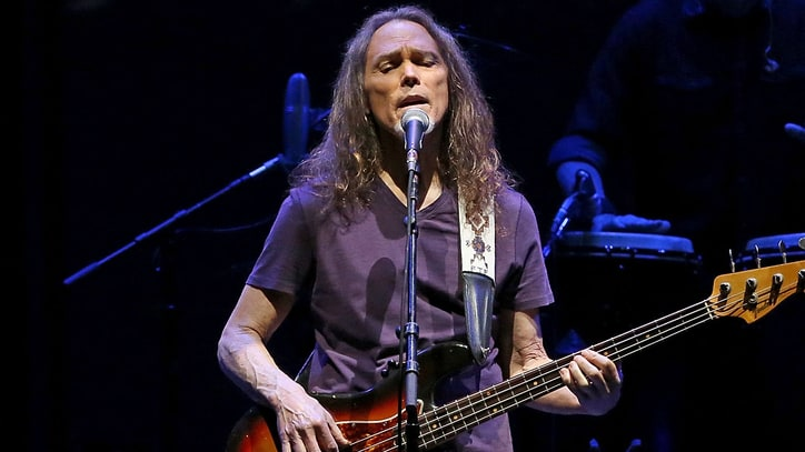 Hear Eagles' Timothy B. Schmit's 'Leap of Faith' Album