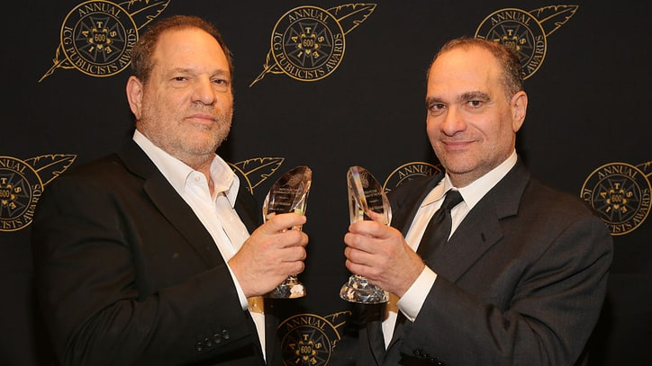 Bob Weinstein: Harvey Weinstein 'Has No Remorse Whatsoever'