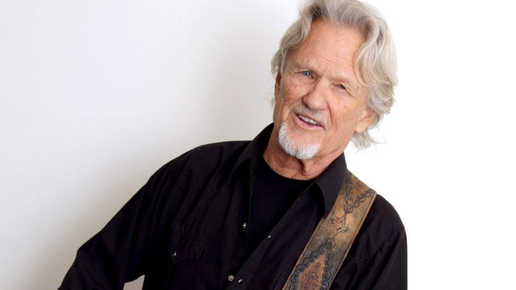 Life Advice from Kris Kristofferson