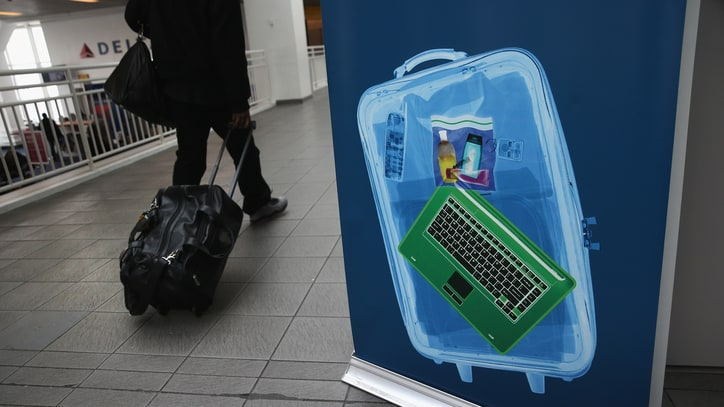 No Laptops on Flights from Europe? What You Need to Know