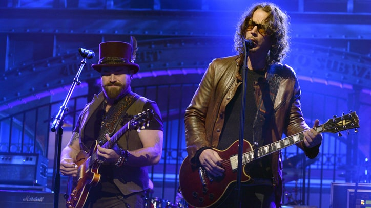 Zac Brown Band on Chris Cornell: 'A True Talent and Gentleman'