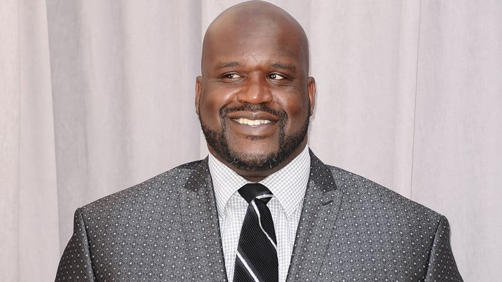 Life Advice from Shaquille O'Neal