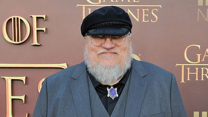 George R.R. Martin's 'Nightflyers' Series Heads to Syfy