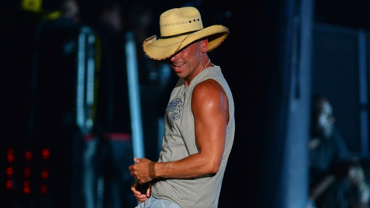 Kenny Chesney to Headline 2017 Tortuga Music Festival