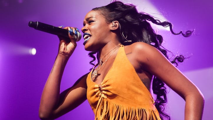 Azealia Banks Accepts Plea Deal in Security Guard Assault Case