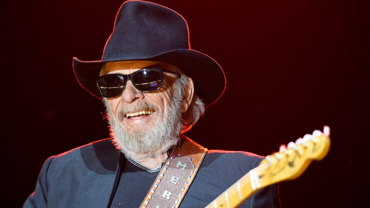 Merle Haggard Marijuana to Enter Colorado Market