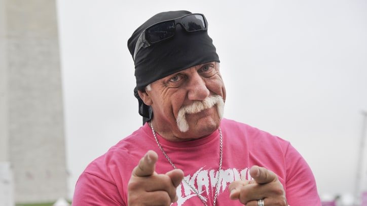 No, The WWE Should Not Bring Back Hulk Hogan