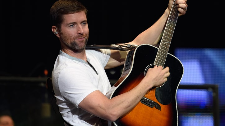 Flashback: Josh Turner Relives His First Grand Ole Opry Performance