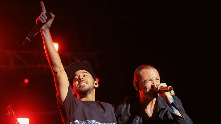Linkin Park Breaks David Bowie's Record With 23 Songs on Rock Chart