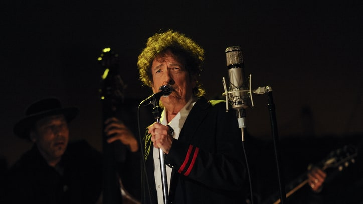 Bob Dylan's 'Like a Rolling Stone' Handwritten, Signed Lyrics Up for Auction
