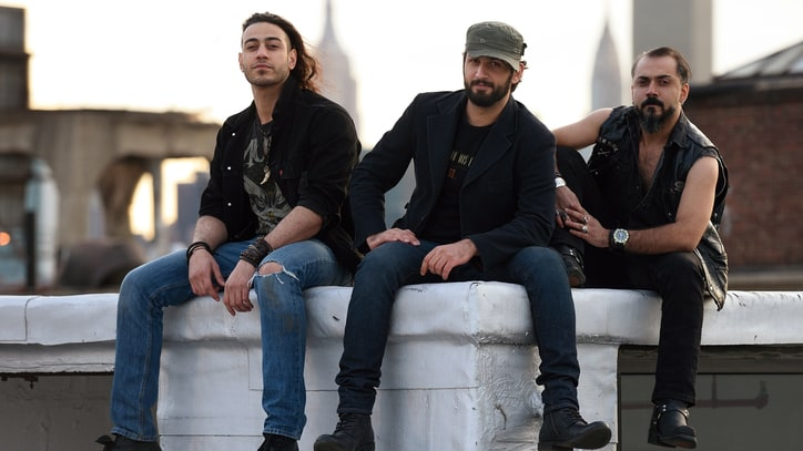 Iraqi Band Acrassicauda on Trump's Travel Ban: 'Are We Being Punked?'