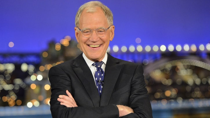 David Letterman: Donald Trump Deserves to Be 'Shunned'