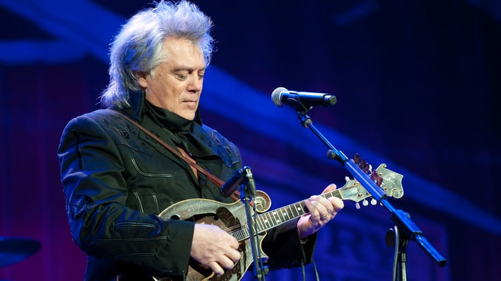 Flashback: Watch Marty Stuart's 1973 Debut on 'Porter Wagoner Show'