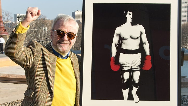 John G. Avildsen, 'Rocky,' 'The Karate Kid' Director, Dead at 81