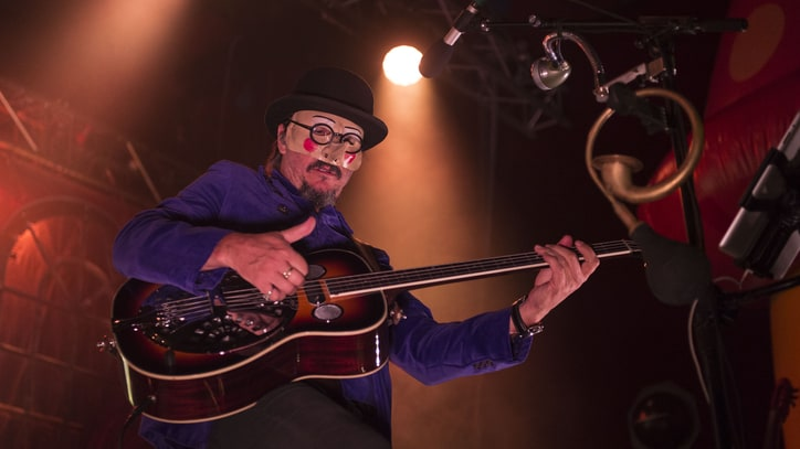 Primus' Les Claypool on Mining Trippy Children's Book for New LP