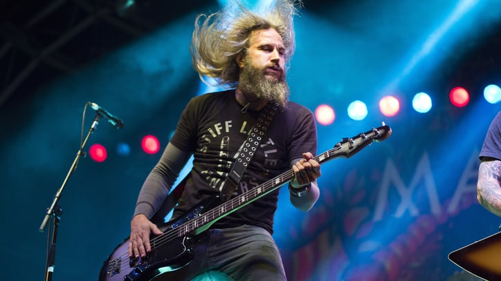 Mastodon Announce Spring Tour Full of 'Majestic Rock Sauce'