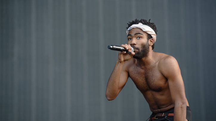 Hear Childish Gambino's Sprawling, Grooving New Song 'Me and Your Mama'