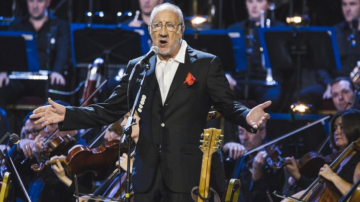 Pete Townshend Plots Short 'Classic Quadrophenia' Tour