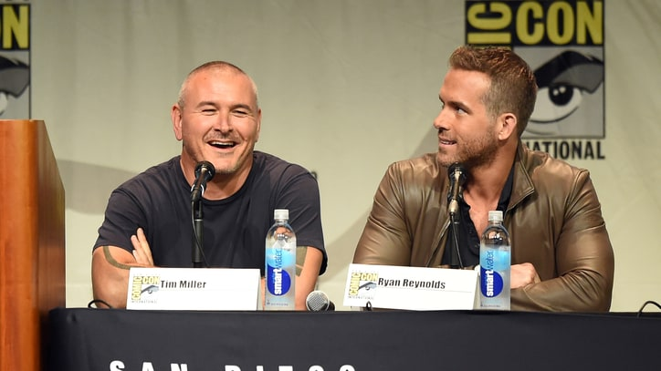 'Deadpool 2' Loses Director Over Creative Differences