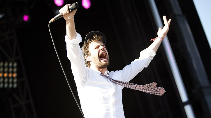 Passion Pit Singer Forms Musician Support Services Company