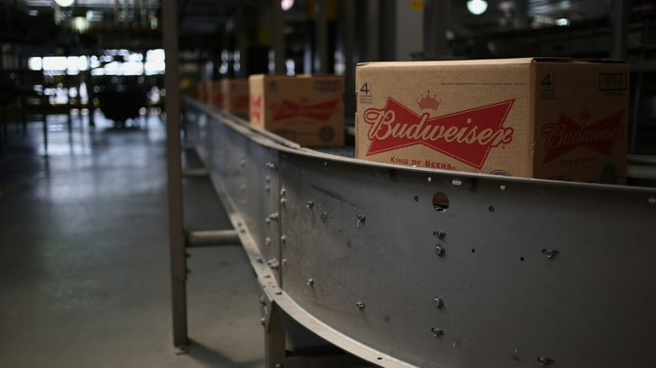 Why Anheuser-Busch InBev Plans to Axe 6,600 Beer Jobs