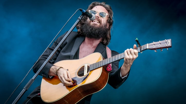 Hear Father John Misty Chronicle Narcissist's Death in New Song