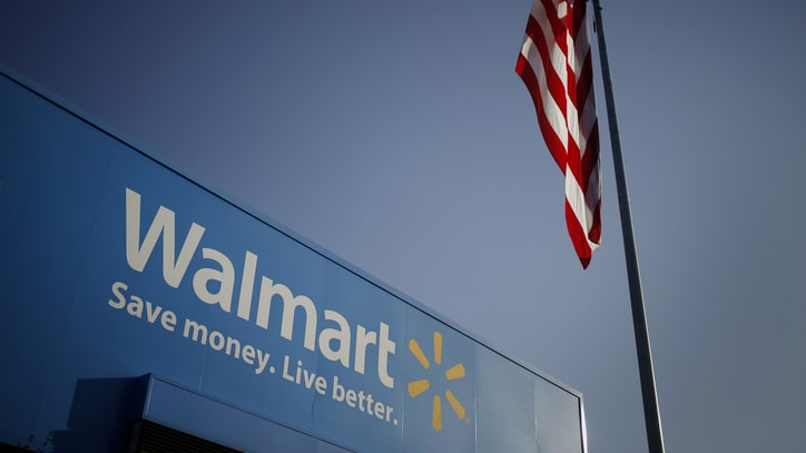 Wal-Mart Patents a Button to Compete With Amazon