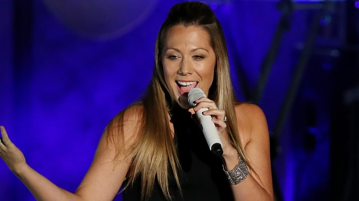 Colbie Caillat on Naked Inspiration Behind 'Cruisin''