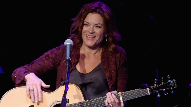 Flashback: See Rosanne Cash's Tender 'Bury Me'