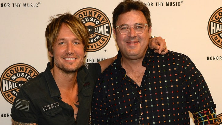 Six Degrees of Vince Gill: Urban, Bryan Among Artists in Video Tribute