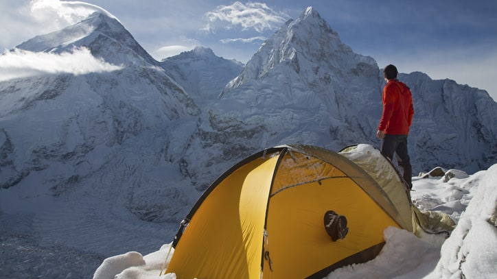 Everest 2016: 7 Climbers on Their Biggest Challenges