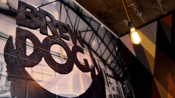 BrewDog to Gamble Millions of Dollars in Crowdfunded Money in Conjunction With U.S. Brewpub Launch