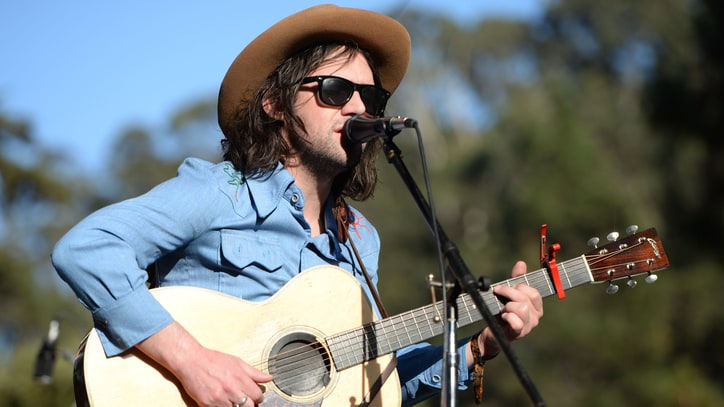 Conor Oberst Details New Album 'Ruminations'