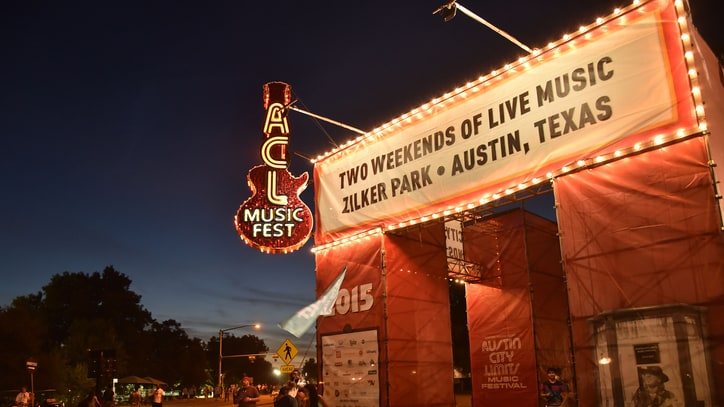 Your Chance to Win a Trip to Austin City Limits Music Festival