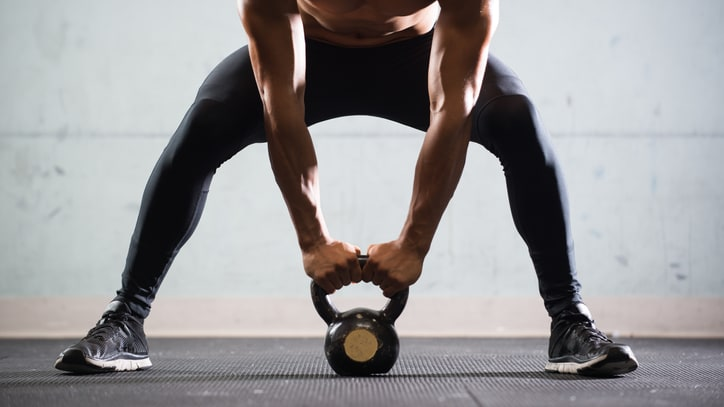 How to Choose the Right Kettlebell Weight