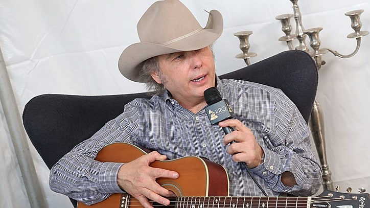 Hear Dwight Yoakam Put Bluegrass Spin on Prince's 'Purple Rain'