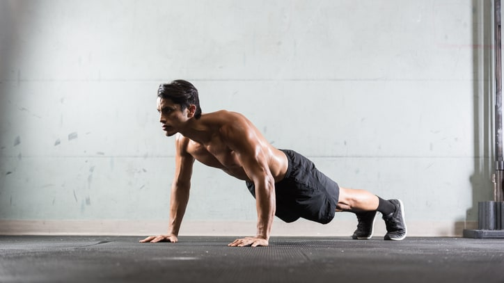 14 Moves That Are More Effective Than Sit-Ups