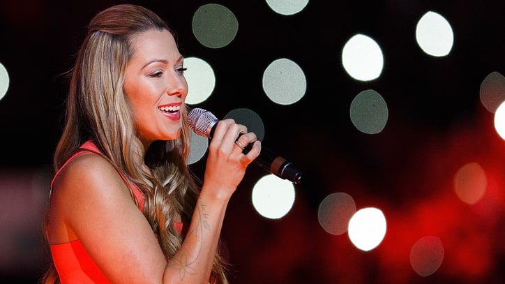 Colbie Caillat on Sunny New Album, Acoustic Tour: The Ram Report