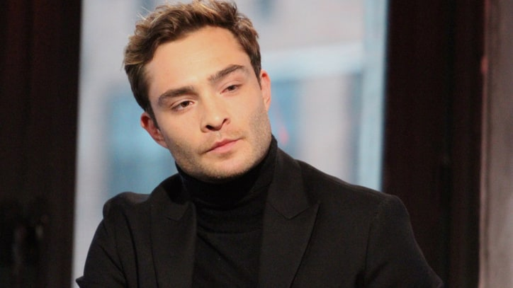 Ed Westwick's TV Projects in Doubt Amid Rape Allegations