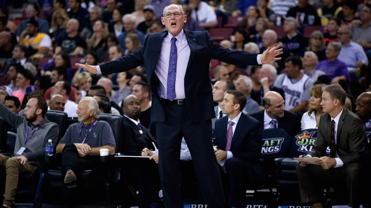 Life Advice from Coach George Karl