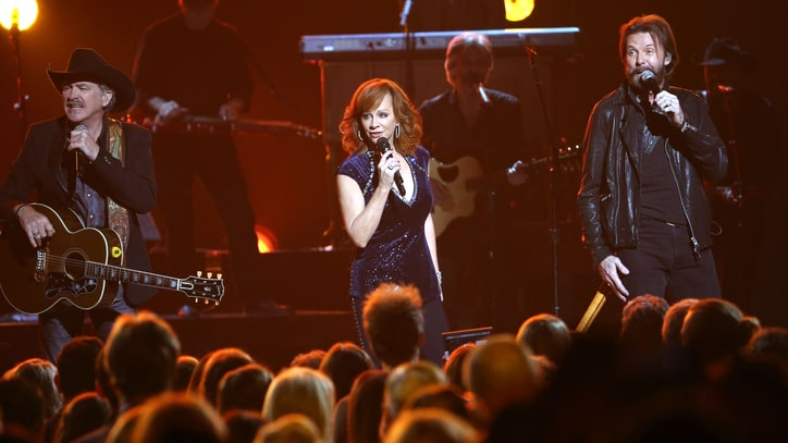 Reba McEntire Shares Secret to Country Radio Longevity: The Ram Report