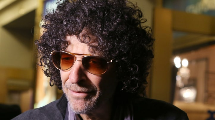 Howard Stern Details All-Star Tribute to Beatles' 'Revolver'