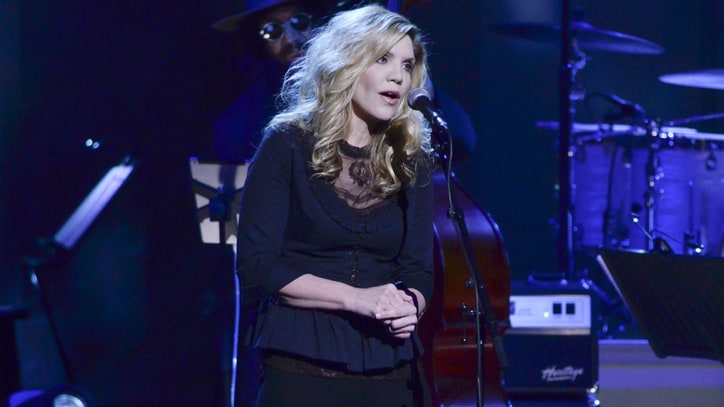 Alison Krauss on Nostalgic New Solo Album 'Windy City'